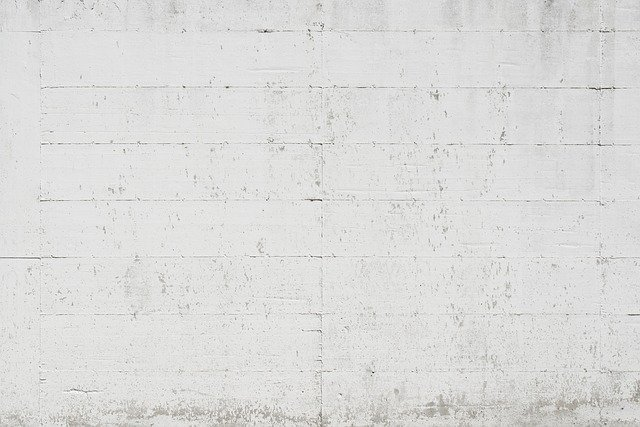 bílý beton