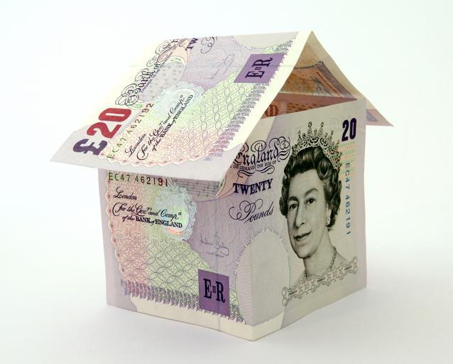 Znázornění hypotéky